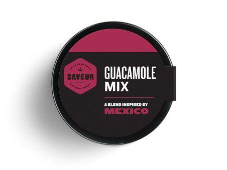 You 9596 Guacamolemix Lid