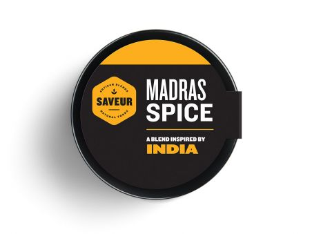 You 9596 Madrasspice Lid