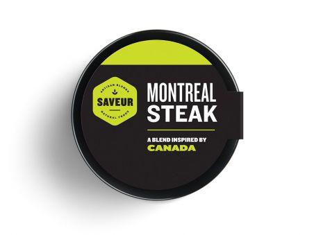 You 9596 Montrealsteakspice Lid
