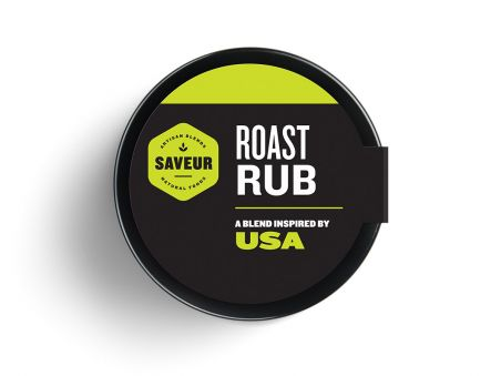 You 9596 Roastrub Top Lid