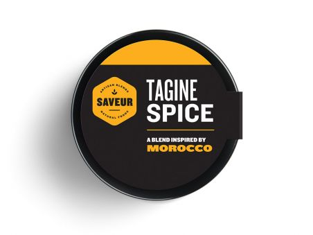 You 9596 Taginespice Lid