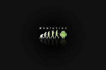 Android origin