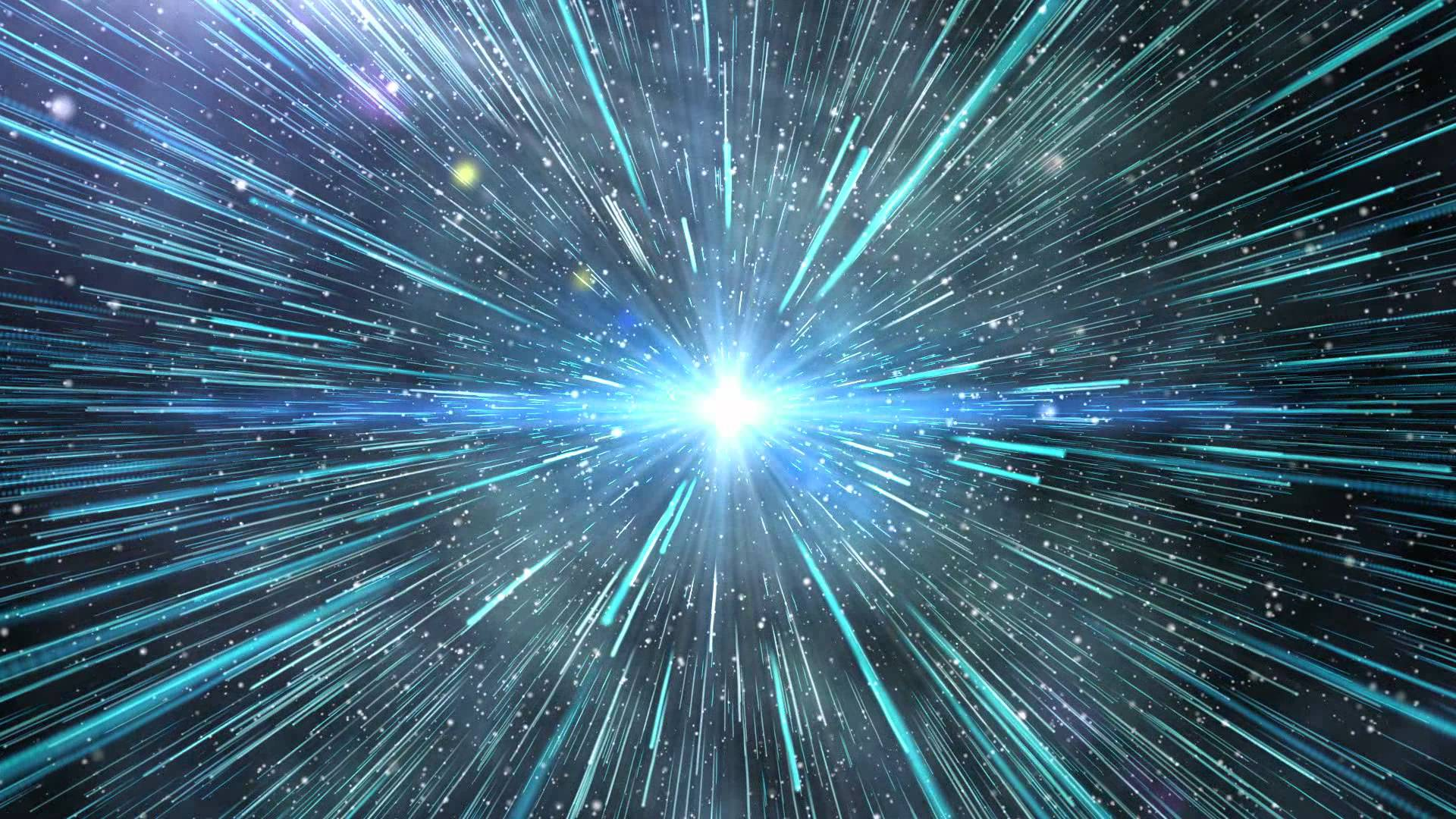 Is There An Order To Chaos In The Universe?