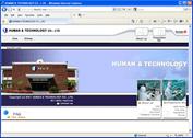 Yaacov Apelbaum-Human & Technology Phishing Website English