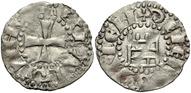 Yaacov Apelbaum - Latin Kingdom of Jerusalem Baldwin III.