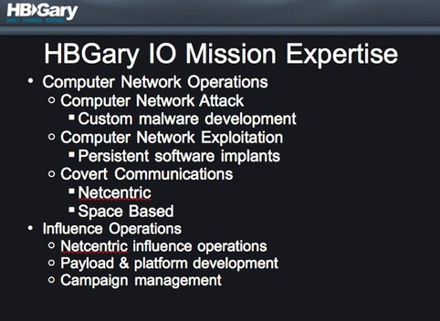 Yaacov Apelbaum - HBGary Exploit Development Services