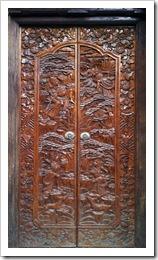 Yaacov Apelbaum The Doors of Ubud-9