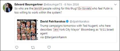 Baumgartne russian jews