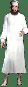 Salafi Dress 1