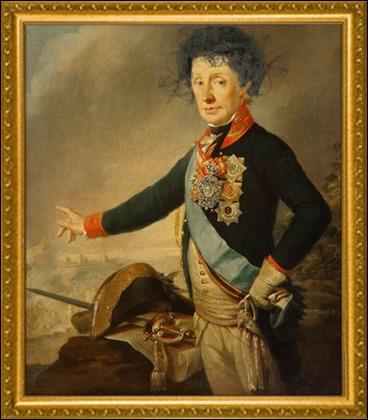 Count Vladimir Ivanovich Smarkovsky