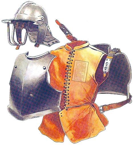 Ironsides Uniform
