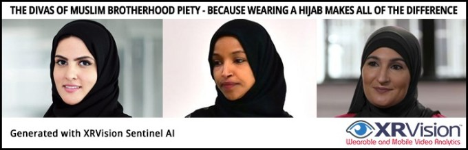 A Hijab Makes All the Difference