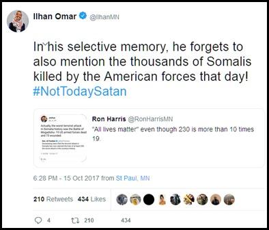 Omar Black Hawk Down Twitter