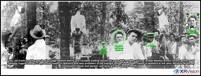 The Lynching of Leo Frank