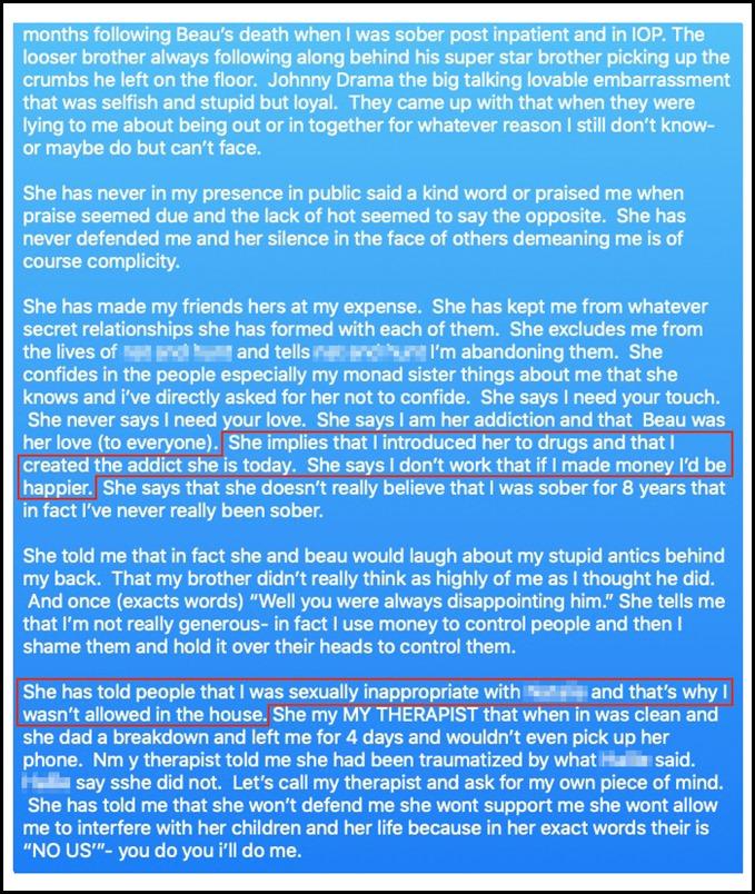 Hunter Biden Text -2
