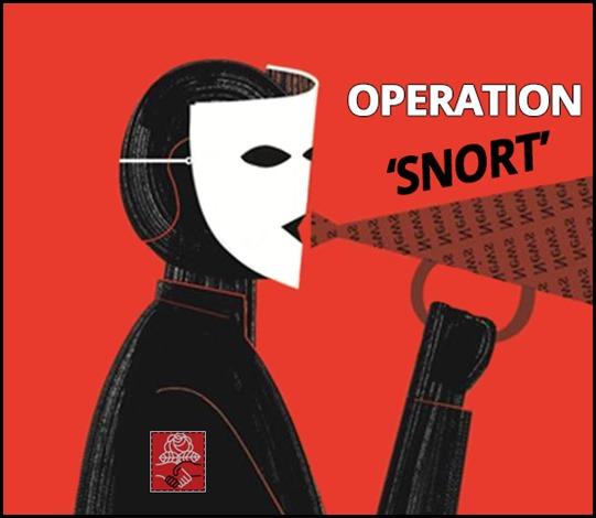 Operation Snort