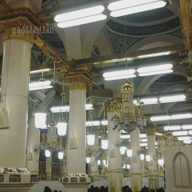 Masjid-e-Nabvi_1