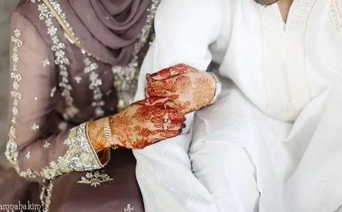 Muslim Wedding Prayer-2-yaALLAH.in
