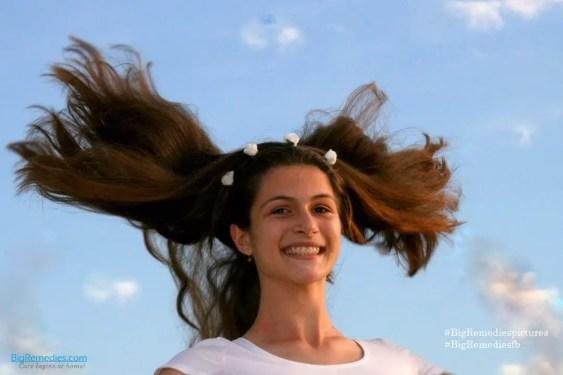 Natural Remedies for Hair Growth-BigRemedies