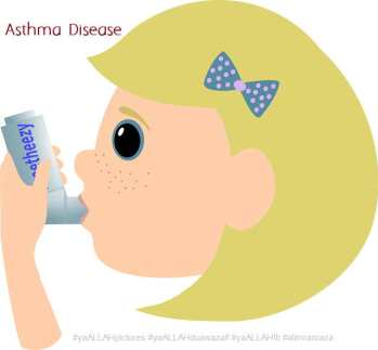 asthma-#yaALLAHpictures