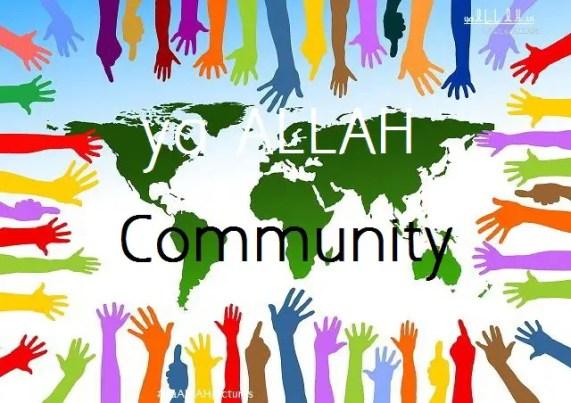 ya ALLAH Community -#yaALLAHpictures