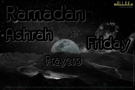 Friday-Prayer-Jummah-Special-Dua-for-Virtues-Blessings-in-Life-Ramadan-Ashrah-yaALLAH-090617