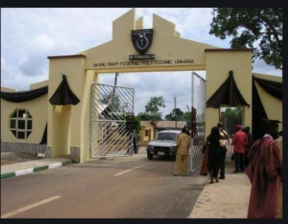 AKANUPOLY HND, ND Part-Time And Pre-ND Admission Form For 2020/2021 Academic Session
