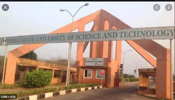 ESUT Notice on Postponement of 2019/2020 1st Semester Exams for Faculty of Law