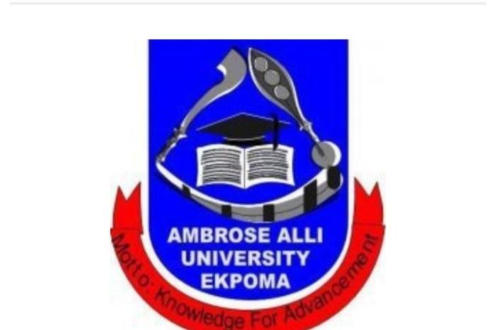 Ambrose Alli University, (AAU) IJMB Admission Form for 2020/2021 Academic Session