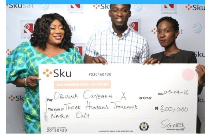 Are you A Student? Obtain N200,000 Cash Grant In The Skusat 2020 CBT Picard Contest – See How To Apply Here