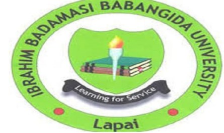 Ibrahim Badamasi Babangida University (IBBU)