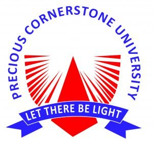 Precious Cornerstone University (PCU) JUPEB Admission Form for 2020/2021 Academic Session Is Out See How To Apply