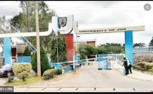 Updated: Official List of All Accredited Courses Offered In University of Jos (UNIJOS)
