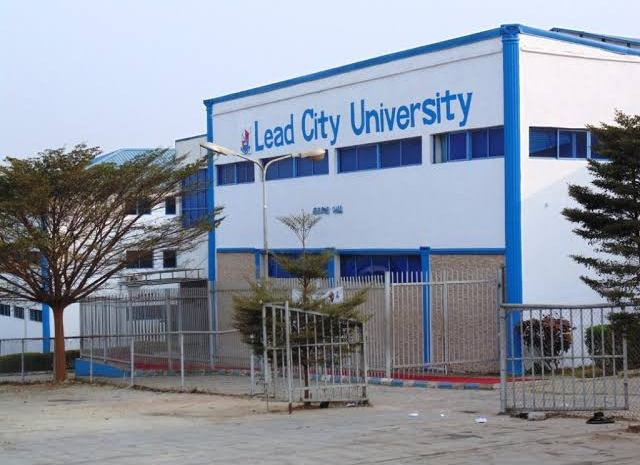 Lead City University (LCU) Post UTME/DE Admission Screening Form For 2020/2021 Is Out [See How To Apply]