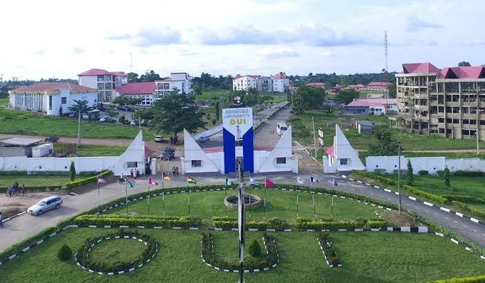 Oduduwa University Post-UTME/DE Screening Details for 2020/2021 Session