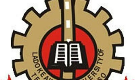 Ladoke Akintola University of Technology (LAUTECH)