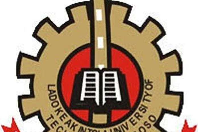 LAUTECH Postgraduate Application Form for 2020/2021 Academic Session