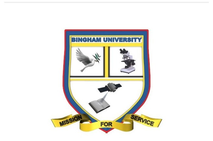 Bingham (ECWA) University Post UTME / DE Screening Form for 2020/2021 Academic Session Is Out [See How To Apply]