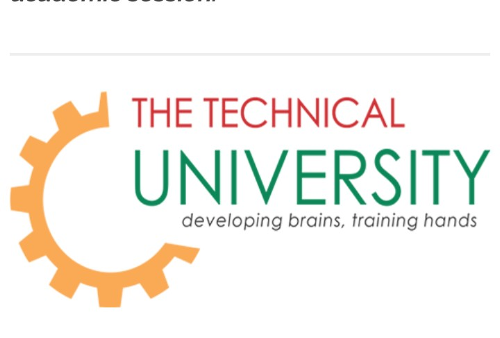 First Technical University (Tech-U) Ibadan