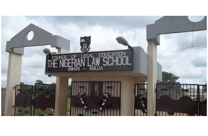 Law School Result: 5 made First Class, 632 Others Fails