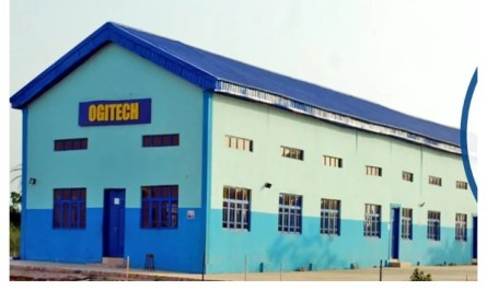 Ogun State Institute of Technology (OGITECH)