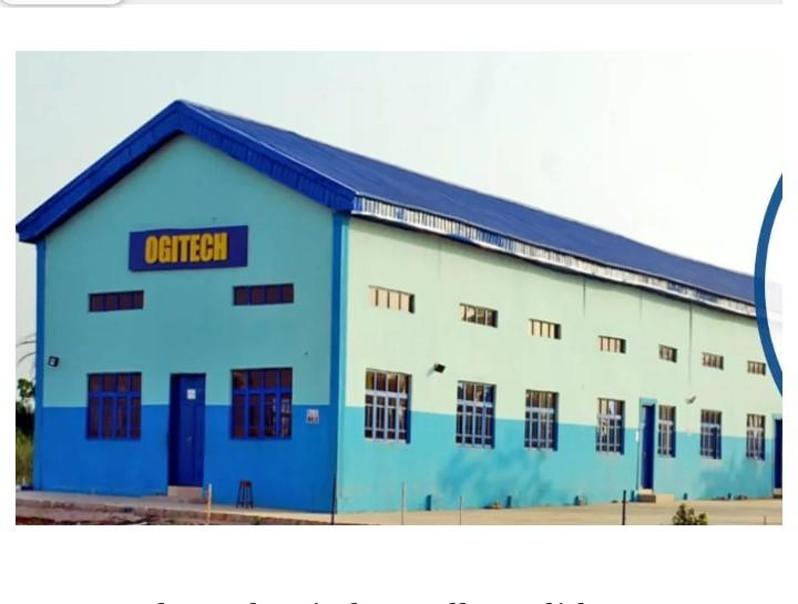 Ogun State Institute of Technology (OGITECH)
