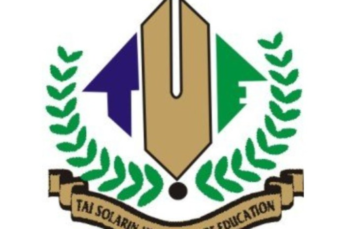 TASUED Post UTME Result for 2020/2021 Academic Session is Out
