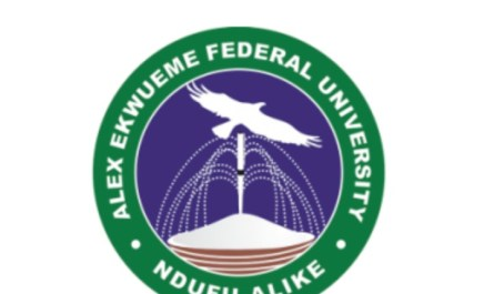 Alex Ekwueme Federal University Ndufu-Alike (AE-FUNAI)