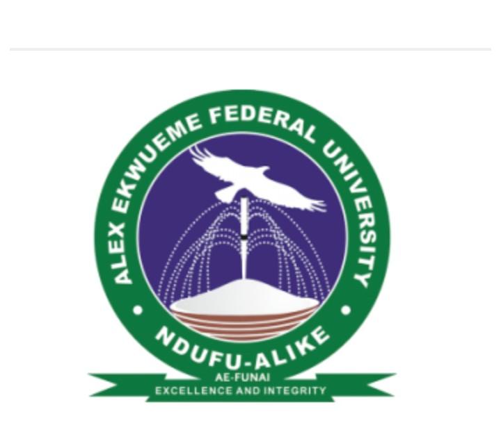 Alex Ekwueme Federal University Ndufu-Alike (AE-FUNAI)