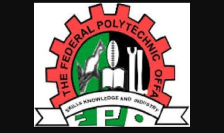 Federal Polytechnic Offa (FPO)