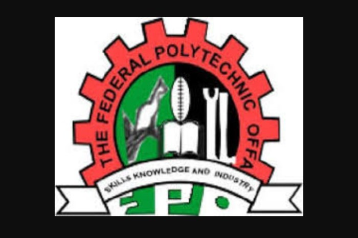 Federal Poly Offa Reopens Portal for Course Registration & School Fees Payment 2019/2020