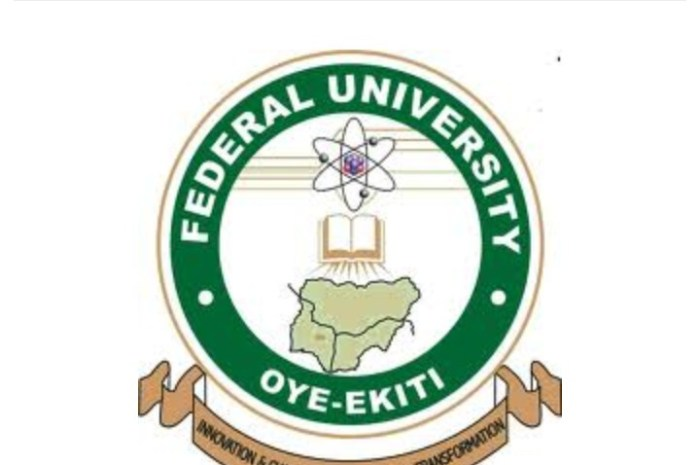 Federal University Oye-Ekiti (FUOYE) JUPEB Admission Form for 2020/2021 Academic Session