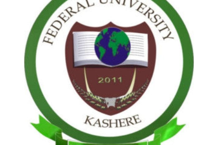 FUKASHERE Post UTME / DE Screening Form for 2020/2021 Academic Session Is Out [See How To Apply]