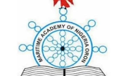 Maritime Academy of Nigeria (MAN)